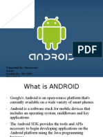 40522941-Android-ppt