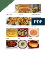 platos españoles