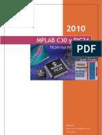 MPLab C30 y PIC24