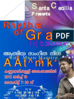 Rhythm of Grace at Kannamaly
