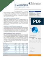 IDFCBK-Mosl | Financial Analyst | Securities Exchange Act Of