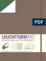 Katalog Lt1917 2012 Engl