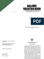 Prajab 3 - Manajemen ran Modern