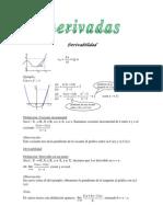 Derivadas 4