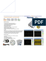 Osciloscop Digital Portabil Osciloscoape USB Pret Ieftin