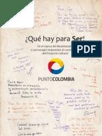 PuntoColombia - Que Hay Para Ser