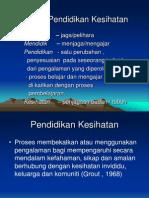 Definisi Dan Huraian PK Tahun 1 DAN 2 TAHUN 2011