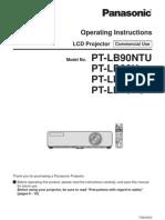 PTLB75VU