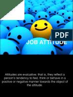 PIO 2 - Job Attitude