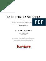 Blavatsky, H P - La Doctrina Secreta 4
