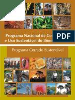 Programa Bioma Cerrado[1]