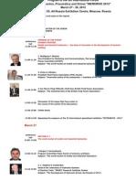 Forum Program