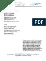 Crude Oil Market Vol Report 12-03-14