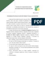 UNacional de Asuncion_Chamada 2012_2013