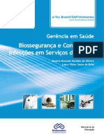 Biosseguranca Controle Infeccoes Servicos Saude Mail