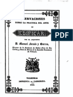 1841 M Fornes Gurrea Practica Edificar