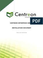 CES en Installation Configuration Rev07