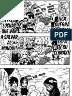 naruto Manga 578