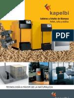 Catálogo Kapelbi General 2011-06