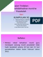 Proposal Kajian Tindakan Kump 9