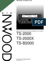 TS-2000-Français