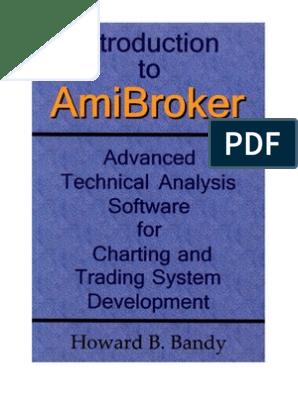 A Mi | Algorithmic Trading | Microsoft Windows