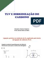 TLV e  Hibridização