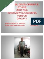 Presentation MGT