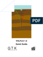 VOLFLO 1.5 Quick Guide