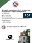 XIX Forum Turystyki w Krakowie