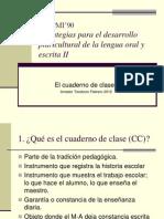 El Cuaderno de Clases-10