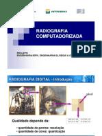 EPC em Prática 1 - Palestra 2 - PalestraRadiografiaComputadorizada