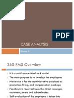 Case Analysis Parson Grp8