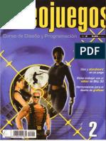 fascículo02 curso de diseño y programaciòn de videojuegos