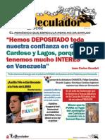 El Especulador Precoz 14/03/2012