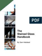 stained glass handbook