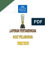 Laporan an Kuiz Pelaburan Pnb 2010