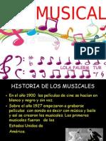Lola Musical