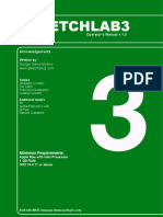 Gleetchlab Manual