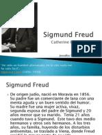 Sigmund Freud[1]