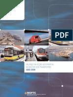 Balanço da Acção Governativa no Sector dos Transportes 2005-2009