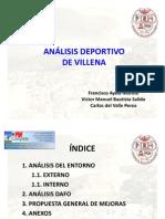 PDF de Presentación Villena