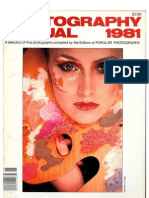 Photography Annual 1981-Obvious Illusion-Philip Pocock