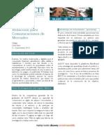 2012-2C-29-1100 Redacción para Comunicaciones de Mercadeo