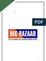 Big+Bazzar+Research+Project