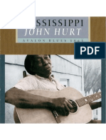 Mississippi.john.Hurt.avalon.blues.1963.Liner.notes