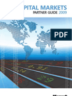 Capital Markets Partner Guide 09