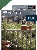 Village Venture 2011