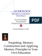 Module 28, Myers Psychology 8e