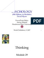 Module 29, Myers Psychology 8e